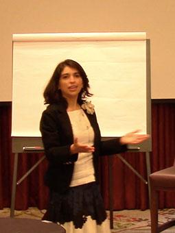Conferencias y seminarios